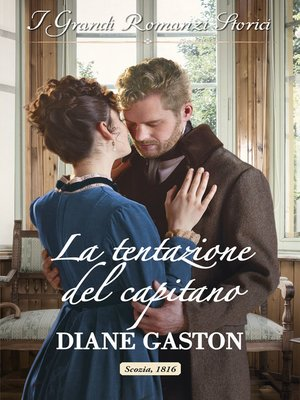 cover image of La tentazione del capitano