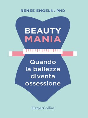 cover image of Beauty mania