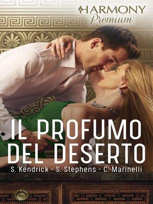 cover image of Il profumo del deserto