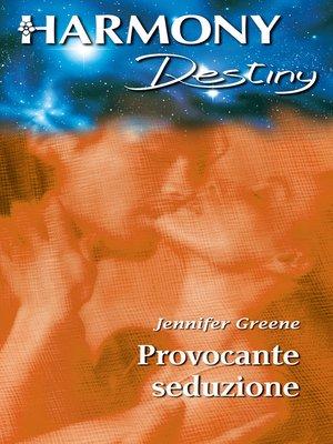 cover image of Provocante seduzione