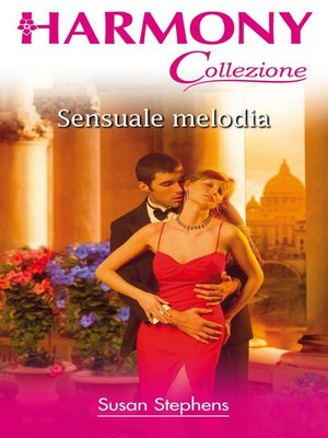 cover image of Sensuale melodia