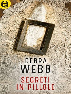 cover image of Segreti in pillole