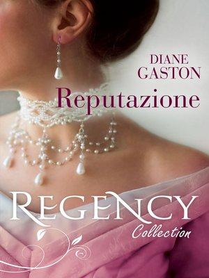 cover image of Reputazione