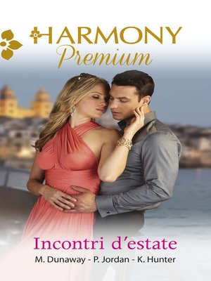 cover image of Incontri d'estate