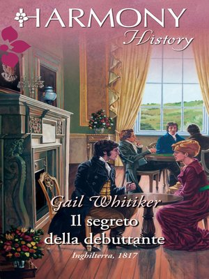 cover image of Il segreto della debuttante