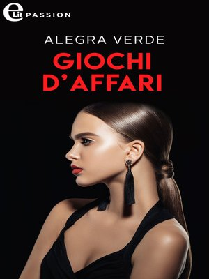 cover image of Giochi d'affari