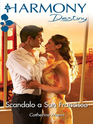 cover image of Scandalo a San Francisco