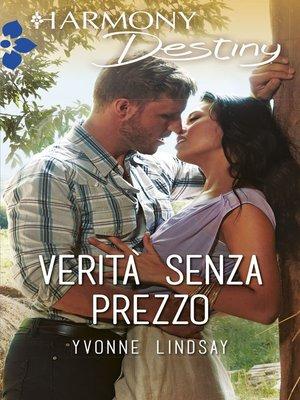 cover image of Verità senza prezzo