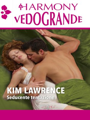 cover image of Seducente tentazione
