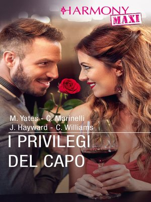 cover image of I privilegi del capo