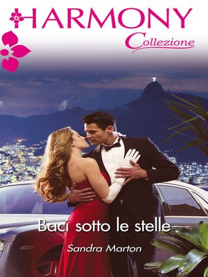 cover image of Baci sotto le stelle