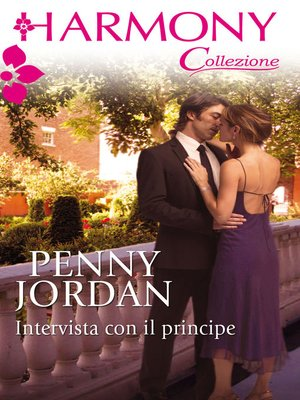 cover image of Intervista con il principe