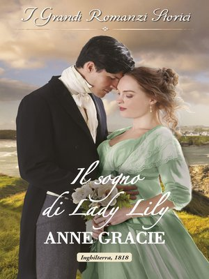 cover image of Il sogno di Lady Lily