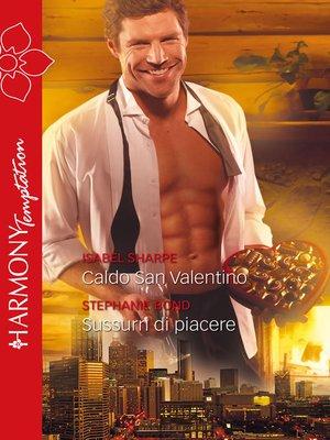 cover image of Caldo san valentino