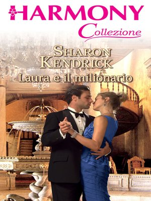 cover image of Laura e il milionario
