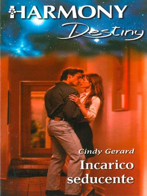 cover image of Incarico seducente