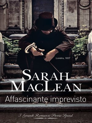 cover image of Affascinante imprevisto