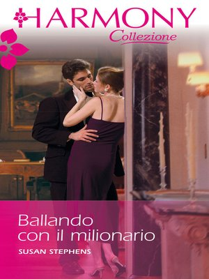 cover image of Ballando col milionario