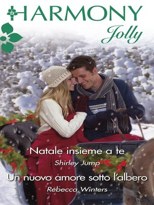 cover image of Natale insieme a te