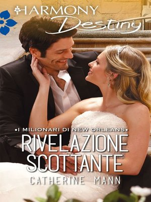 cover image of Rivelazione scottante