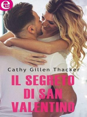 cover image of Il segreto di San Valentino