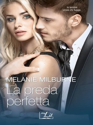 cover image of La preda perfetta