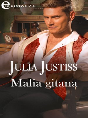 cover image of Malia gitana