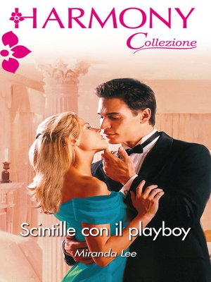 cover image of Scintille con il playboy