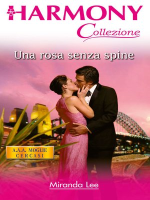 cover image of Una rosa senza spine