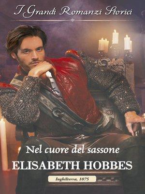 cover image of Nel cuore del sassone