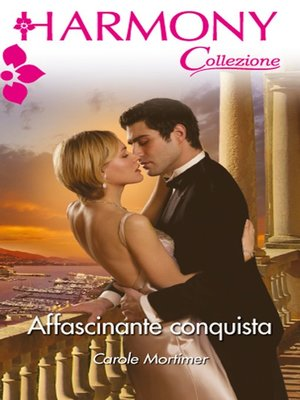 cover image of Affascinante conquista