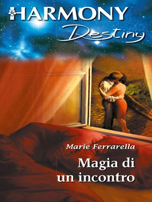 cover image of Magia di un incontro