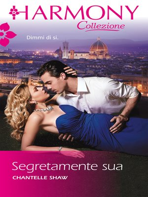 cover image of Segretamente sua
