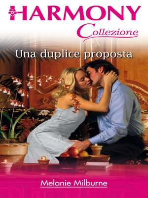 cover image of Una duplice proposta