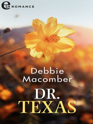 cover image of Dr.Texas