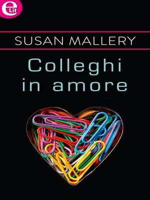 cover image of Colleghi in amore