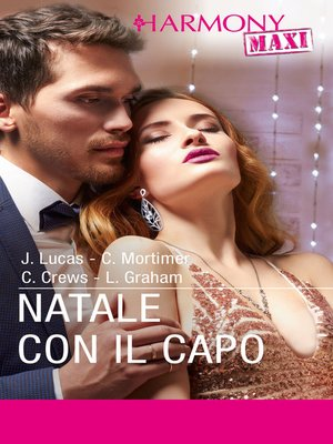 cover image of Natale con il capo