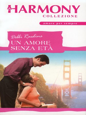 cover image of Un amore senza età