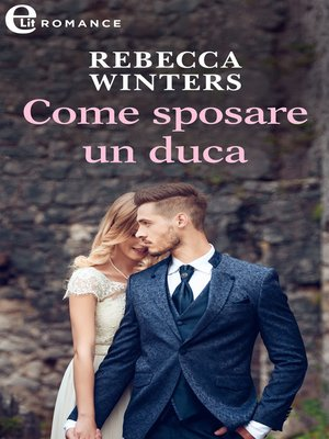 cover image of Come sposare un duca
