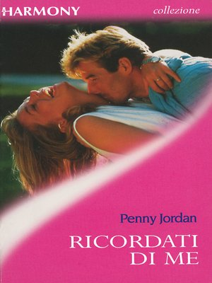 cover image of Ricordati di me