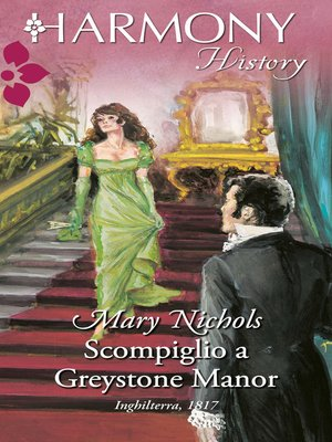cover image of Scompiglio a Greystone Manor