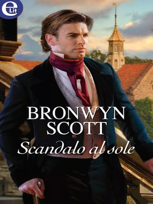 cover image of Scandalo al sole