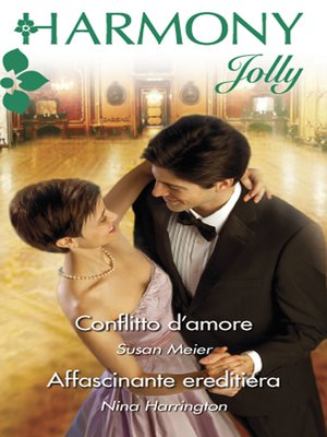 cover image of Conflitto d'amore
