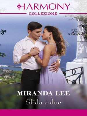 cover image of Sfida a due