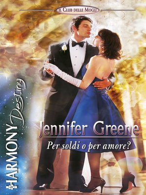 cover image of Per soldi o per amore?