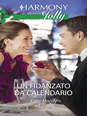 cover image of Un fidanzato da calendario