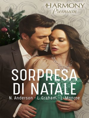 cover image of Sorpresa di Natale