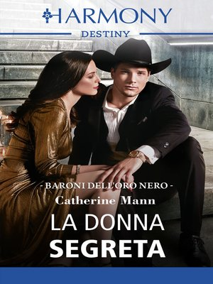 cover image of La donna segreta