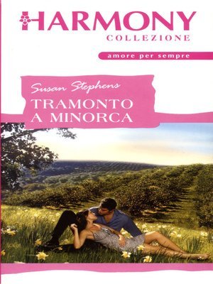 cover image of Tramonto a Minorca