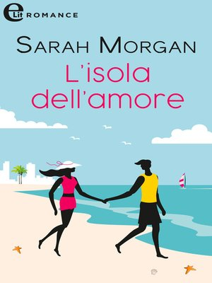 cover image of L'isola dell'amore